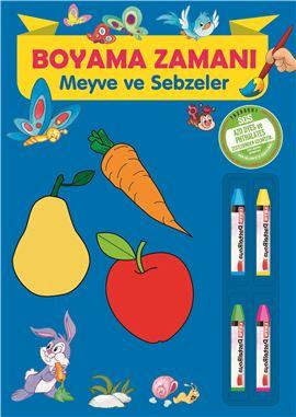 Meyve Sebzeler (Kalemli)