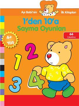 1'den 10'a Sayma Oyunları