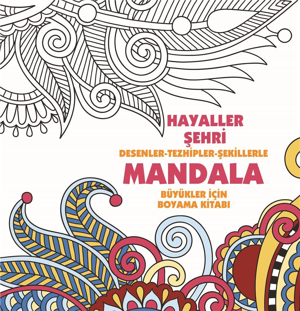 Hayaller Şehri - Mandala